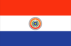 country Paraguay